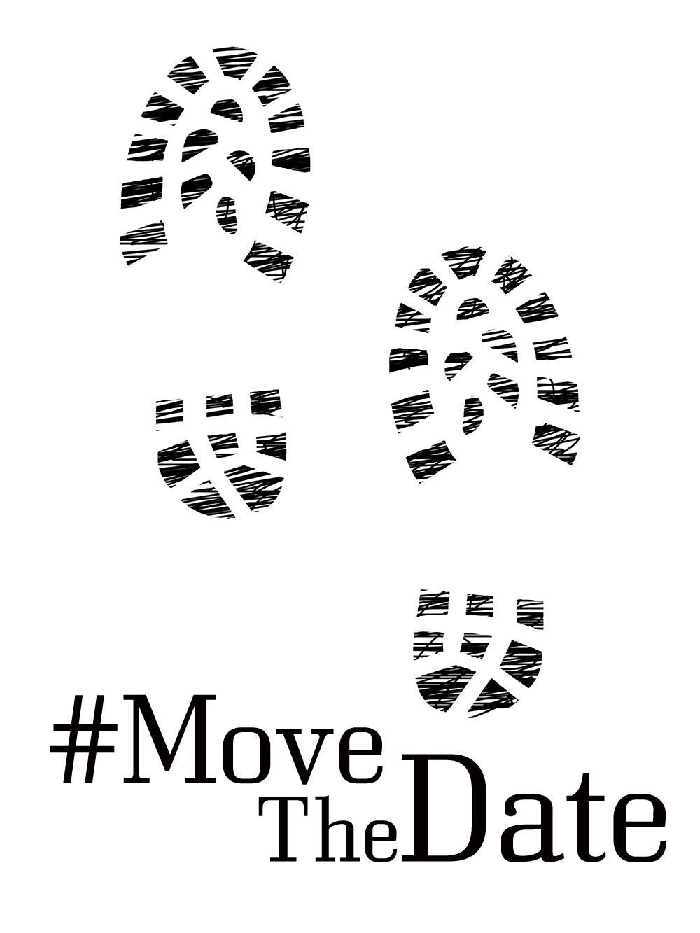 #MoveTheDate