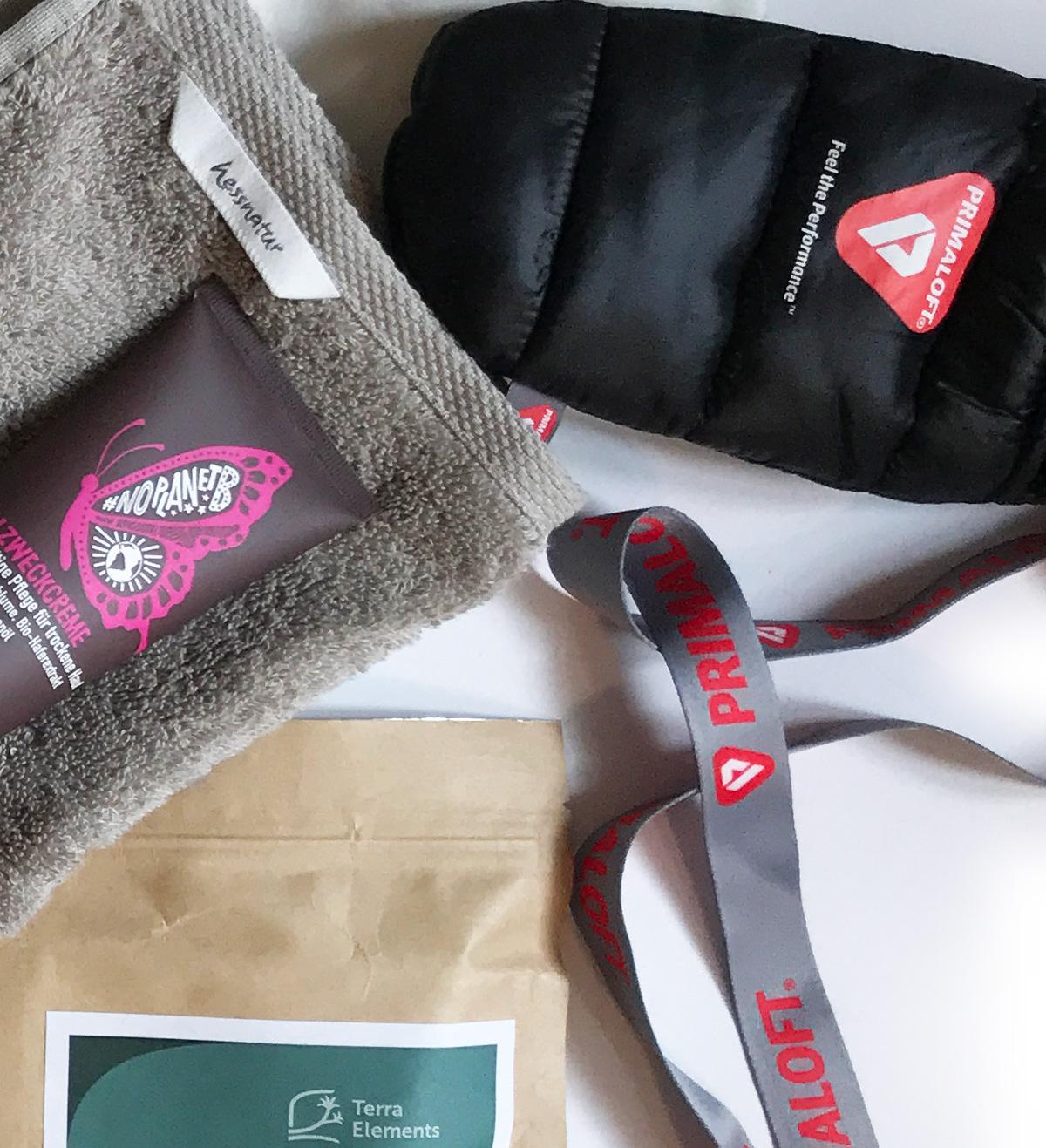 GOOD bag