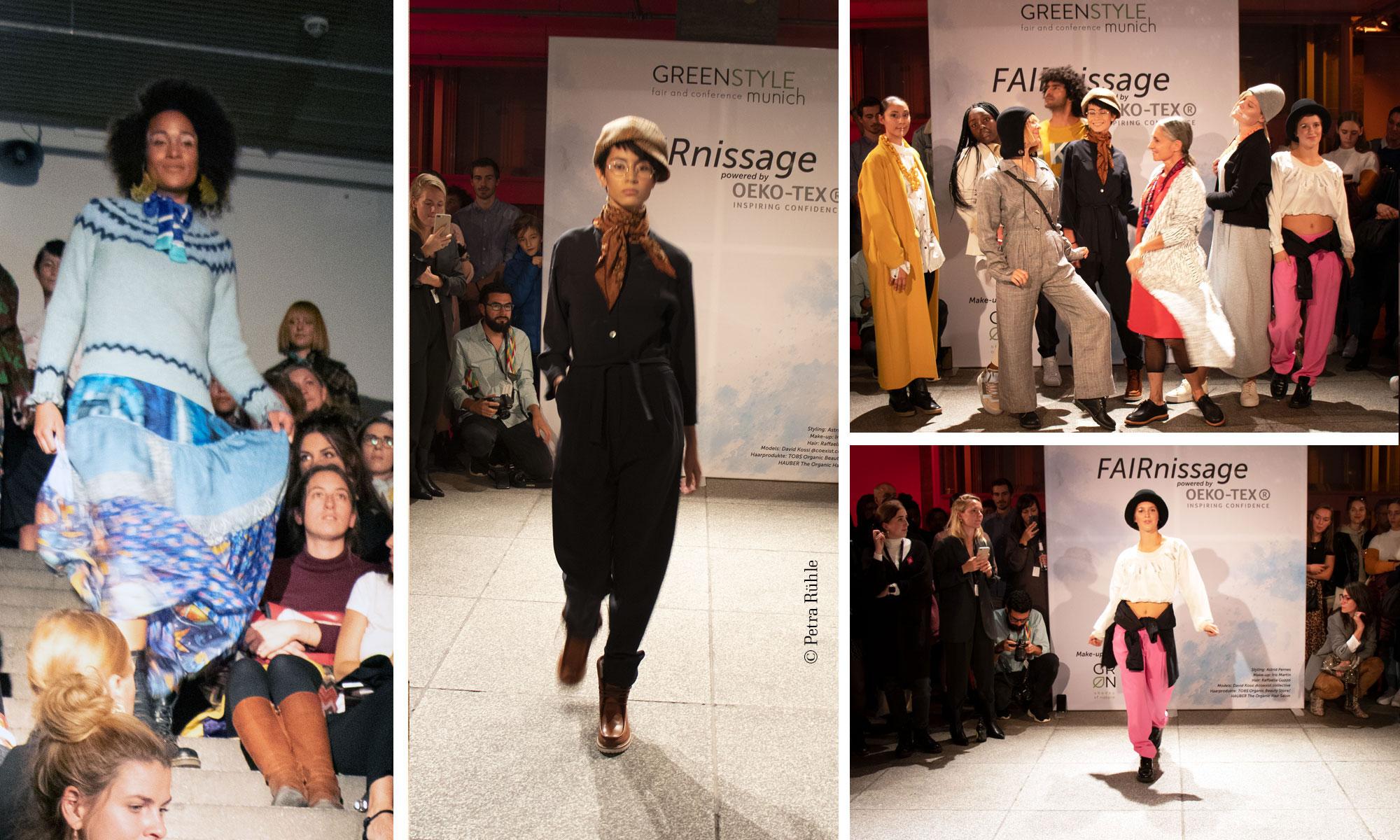Fair Fashion & Conference