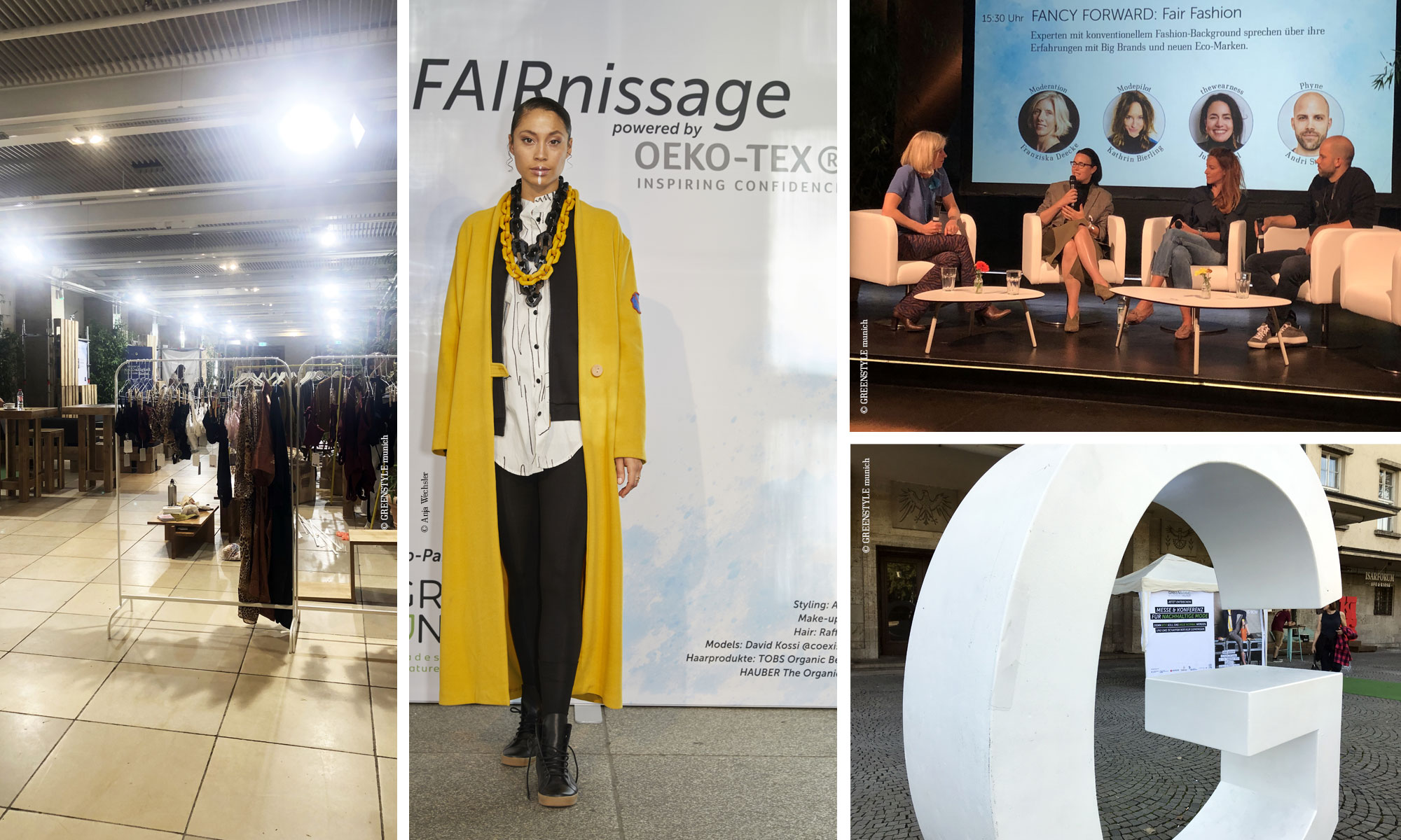 Fair Fashion & Conference