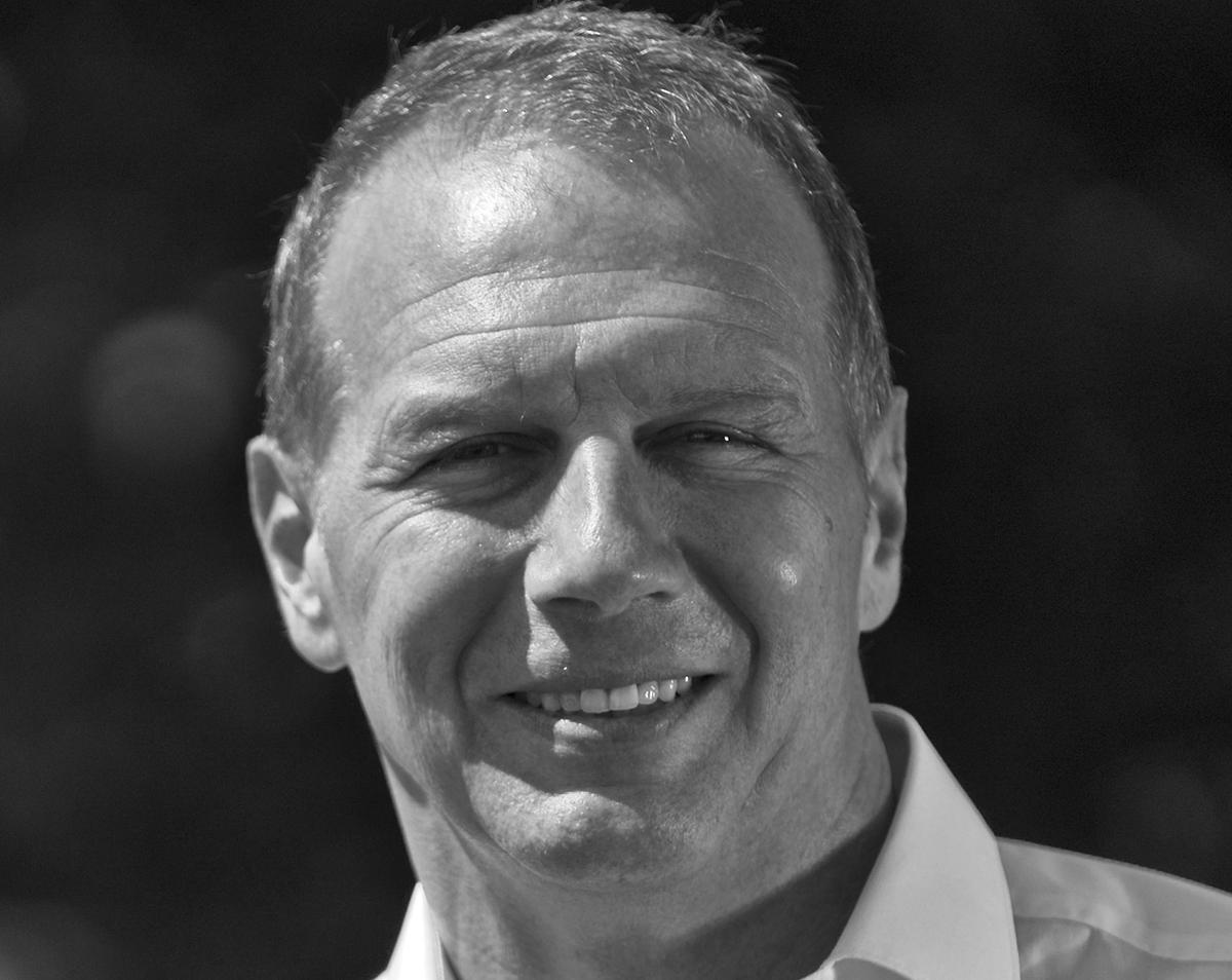Gerd Bittl-Fröhlich
