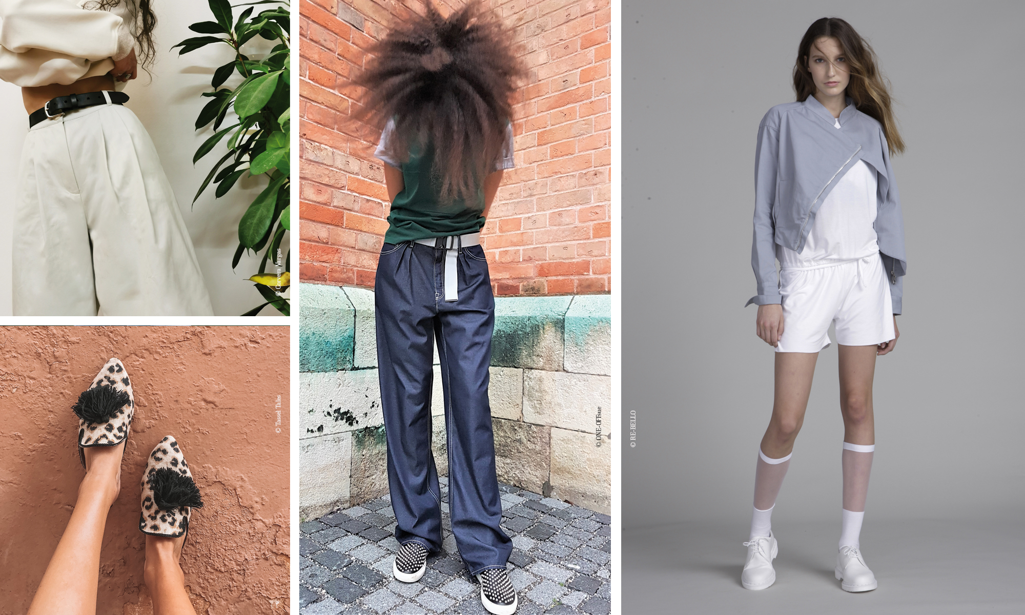 VIRTUAL GREENSTYLE - Home of SUSTAINABLE FASHION