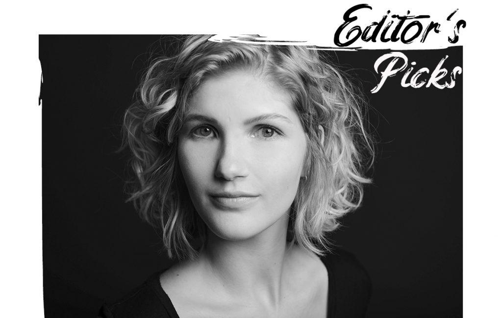 Edotor's Picks Lea Bürkert