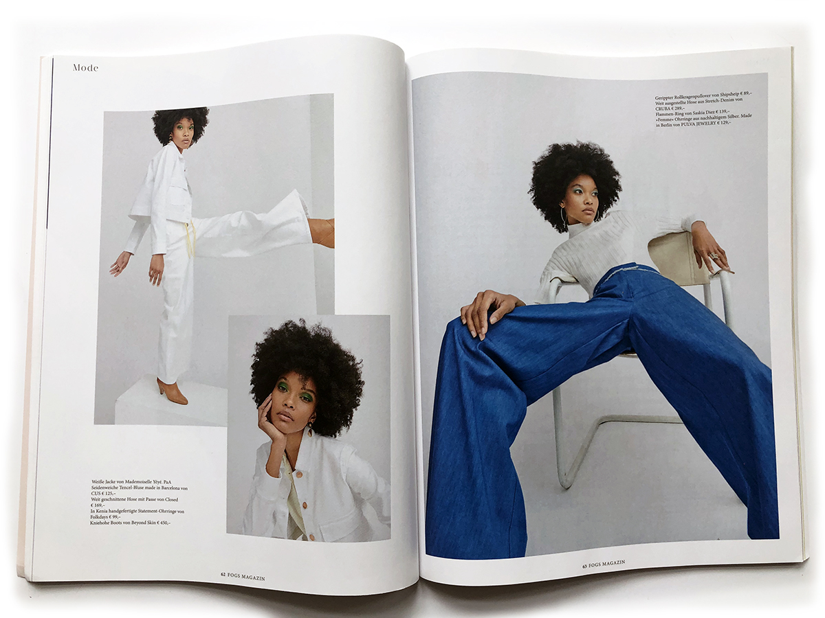 FOGS Magazin