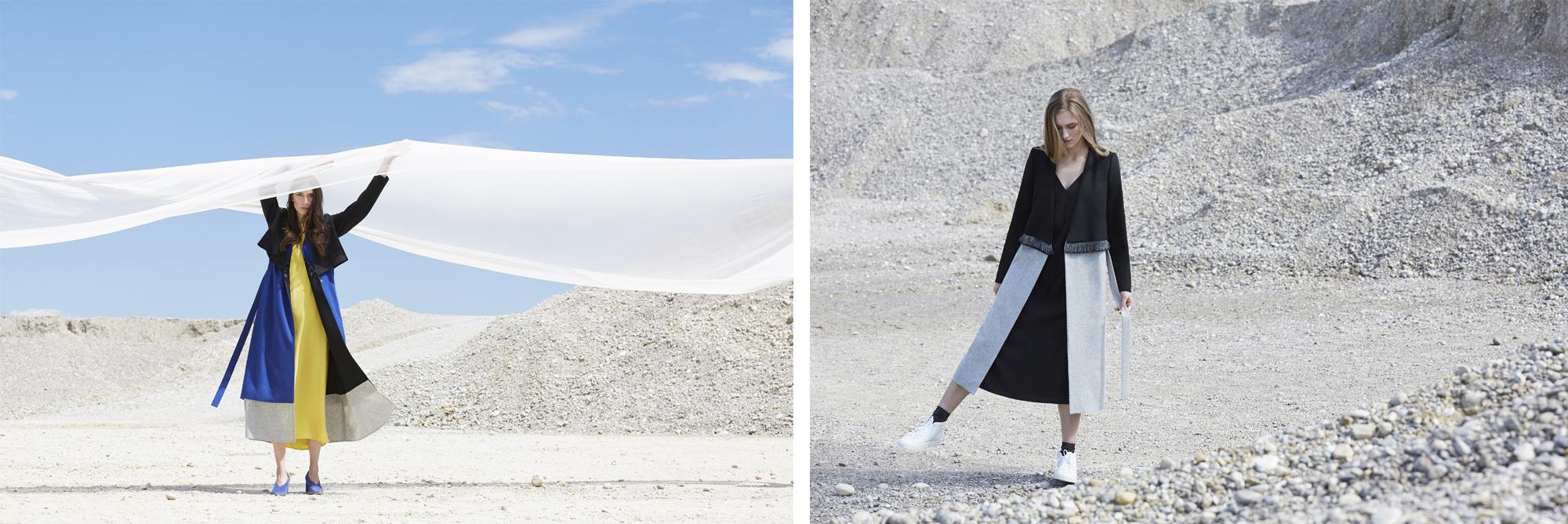 akjumii – nachhaltige High Fashion