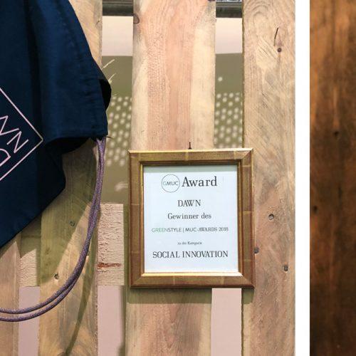 GMUC Fashion Award
