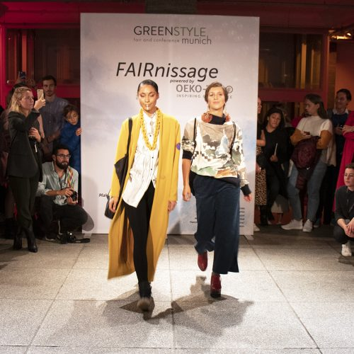 3rd edition macht München zum Sustainable Fashion Hotspot