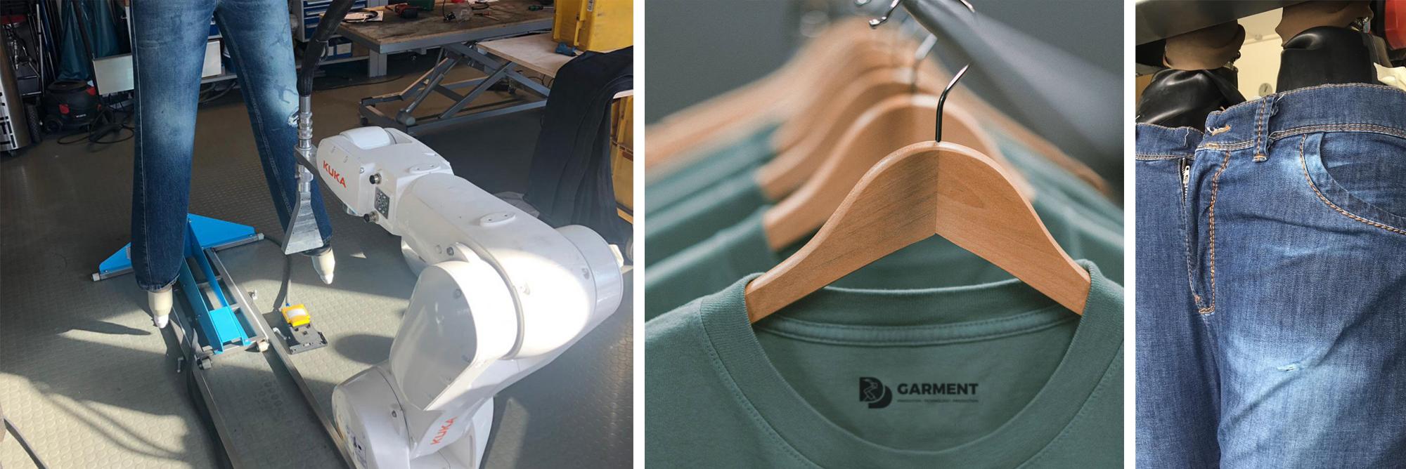 DD Garment Solutions
