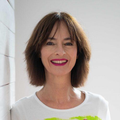 Susanne Grohs-von Reichenbach