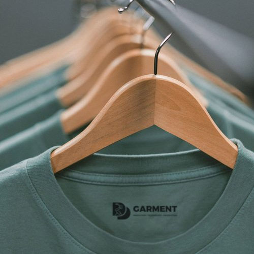 DD Garments