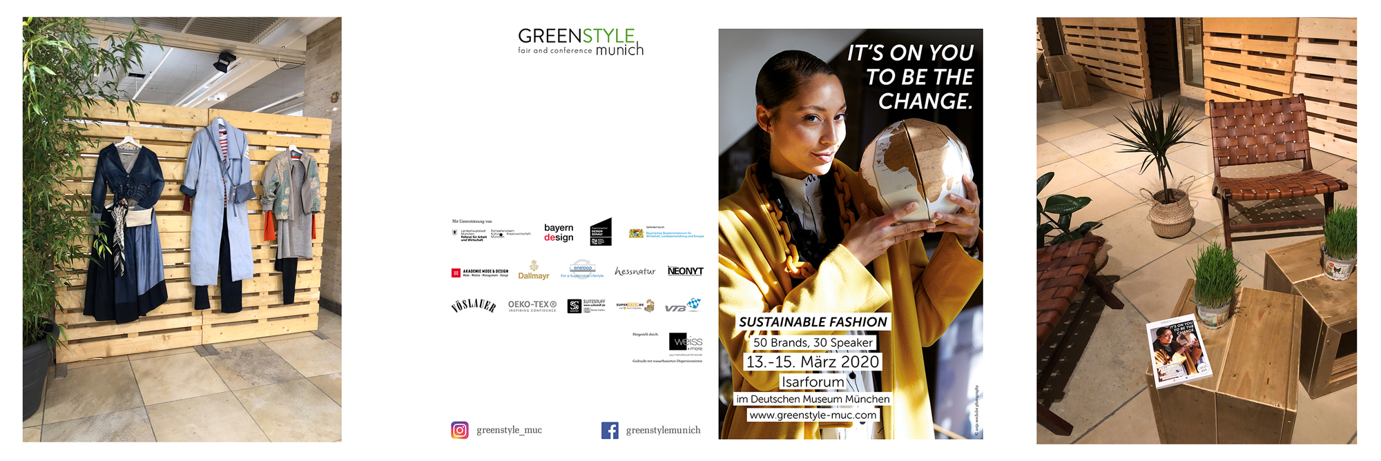 Better together – GREENSTYLE Partner