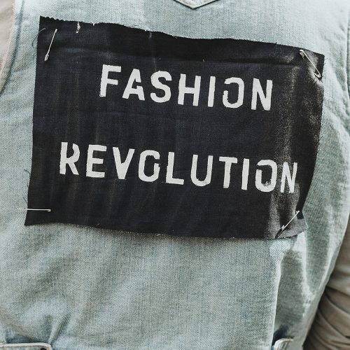 Fashion Revolution 2020