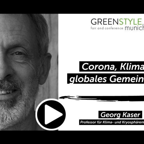 Corona, Klima & globales Gemeinwohl