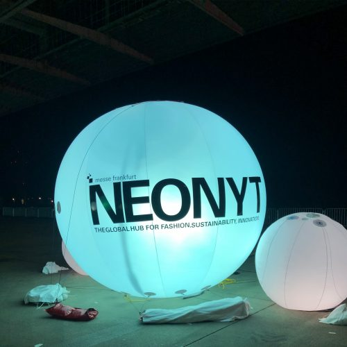 The NEXT NOW: Kooperationen der Neonyt