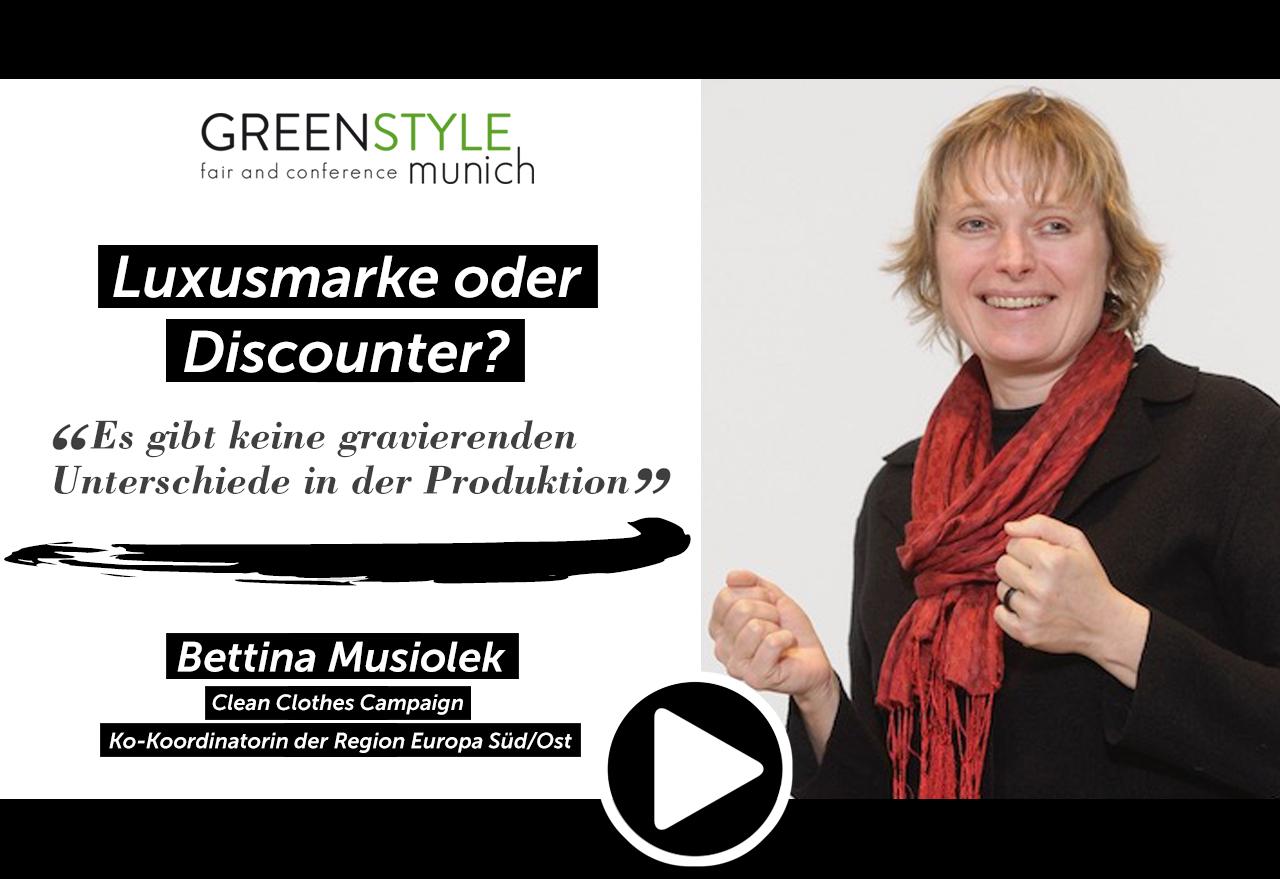 Bettina Musiolek