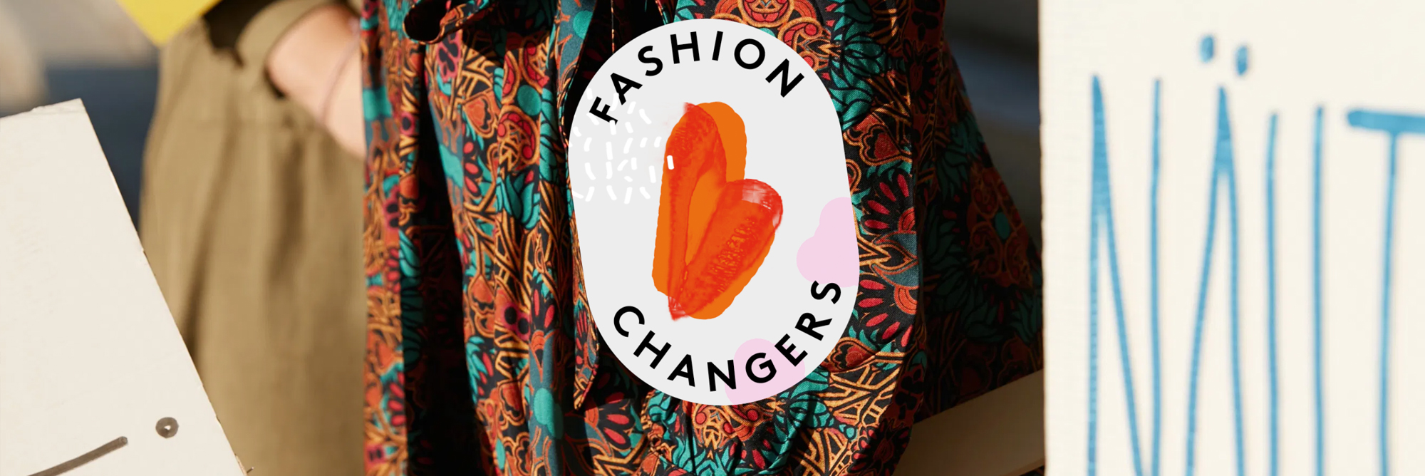 Fashion Changers Konferenz