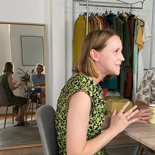Wonder Wardrobe Rentals - Mode mieten