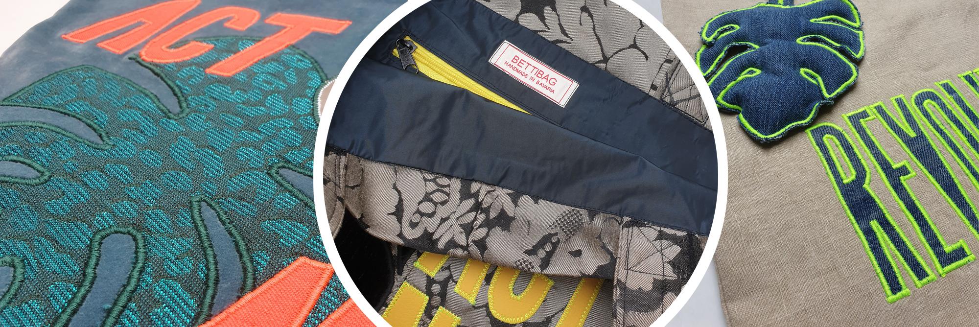 BETTIBAG – Vintage-Bags mit Wow-Effekt