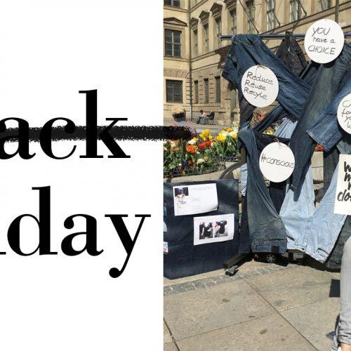 Bye-bye Black Friday – hello buy better day