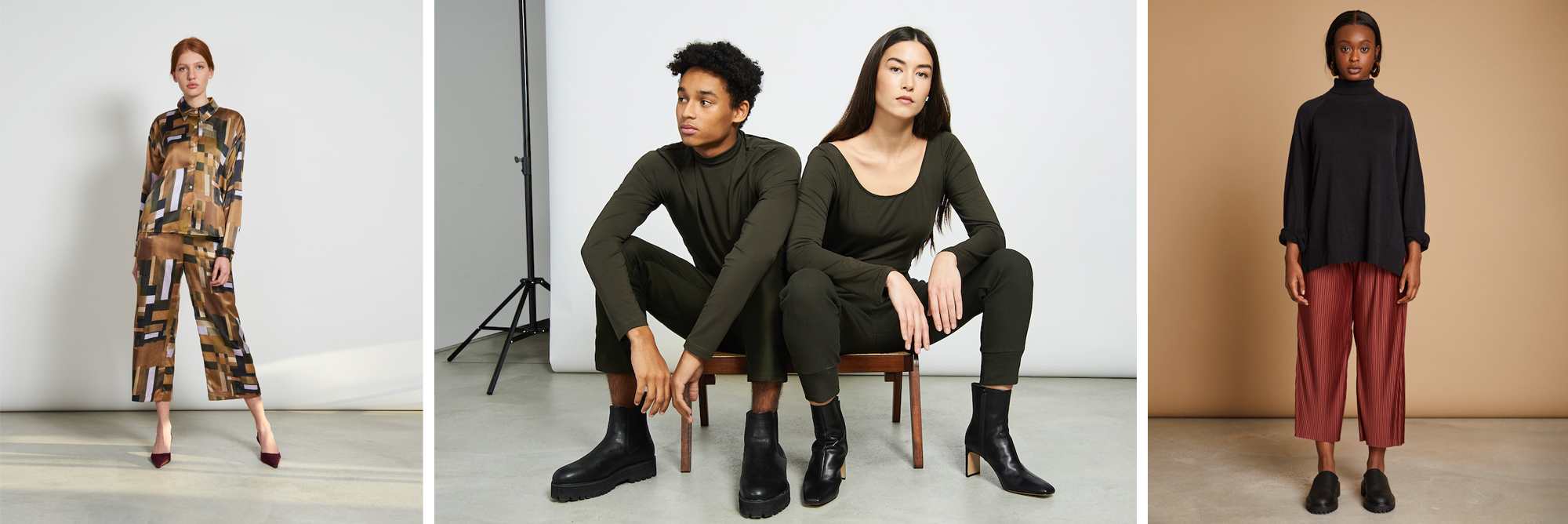 JAN 'N JUNE – nachhaltige, bezahlbare High Fashion