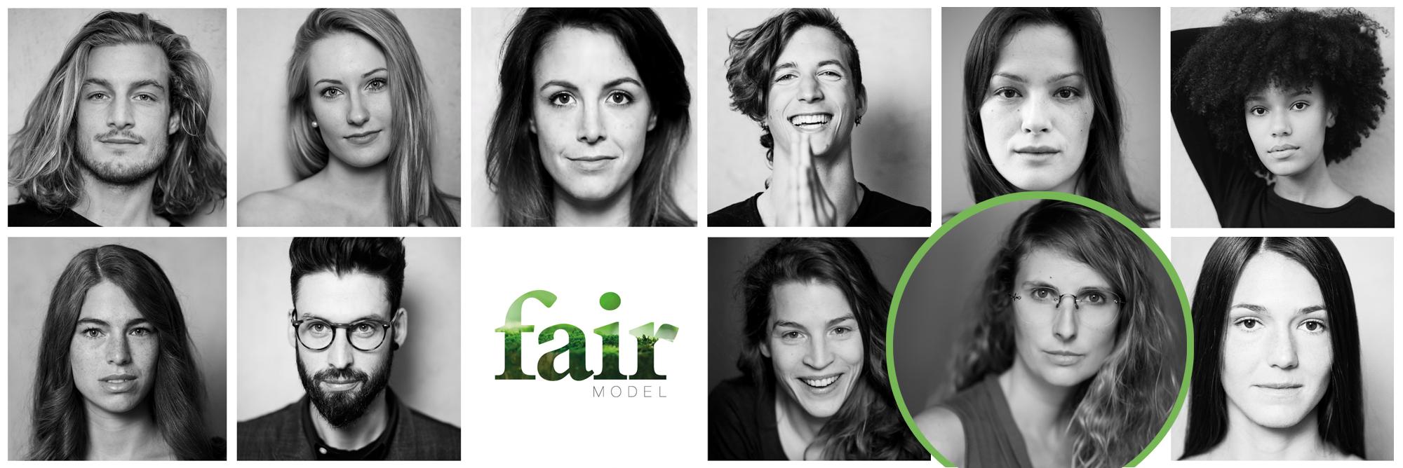 Fair Model – Agentur für nachhaltige Models