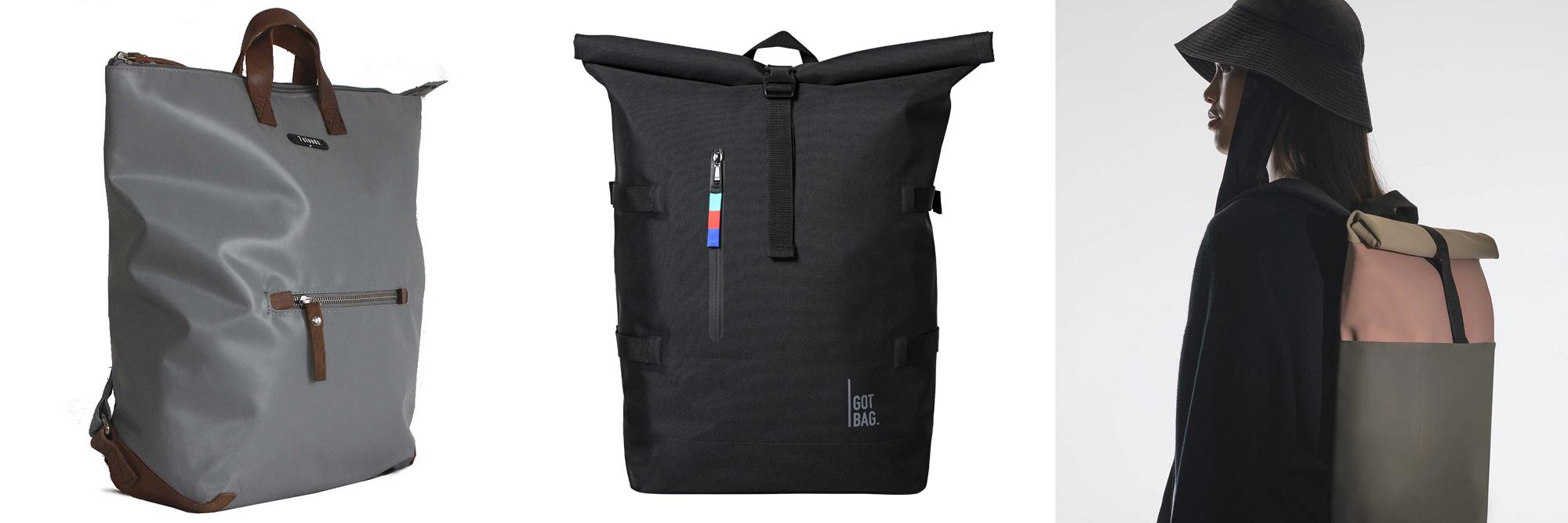 Fair Couture – Bags & Backpacks