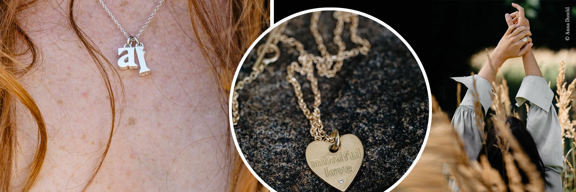 Maren Jewellery – careful luxury jewelry