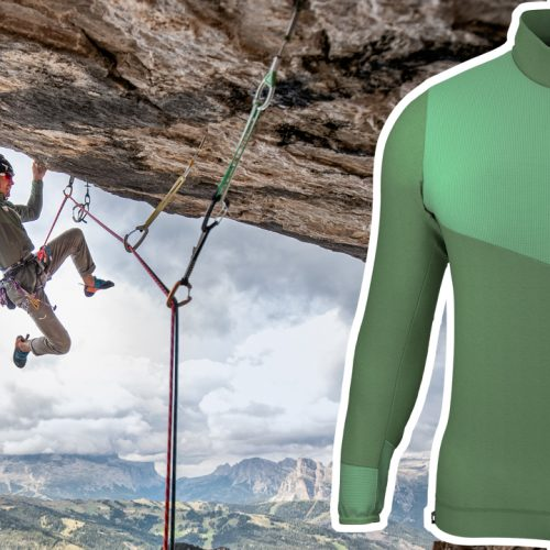 Inspired by nature – Alpine Hemp Technology by SALEWA