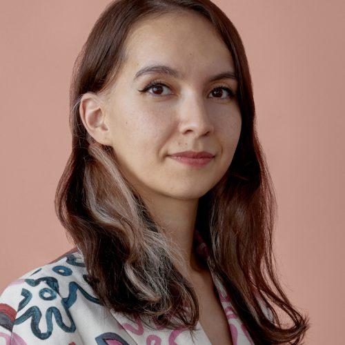 Sabinna Rachimova