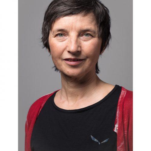 Christine Ladstätter – SALEWAS bewährte Frau für Innovation