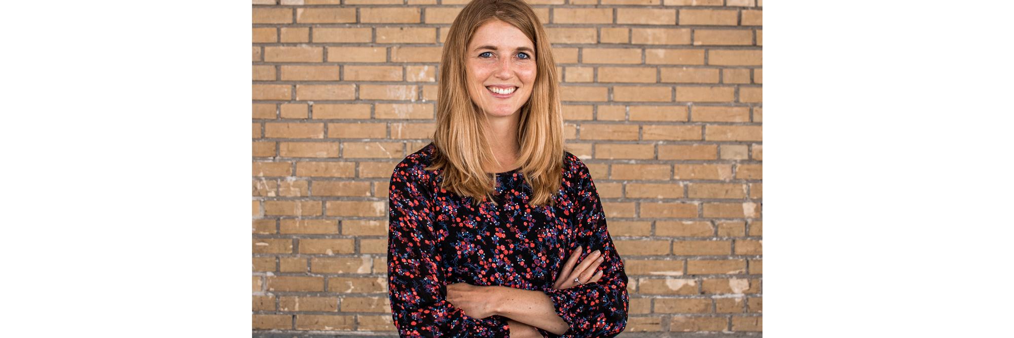 Alexandra Drissner – Sellpy