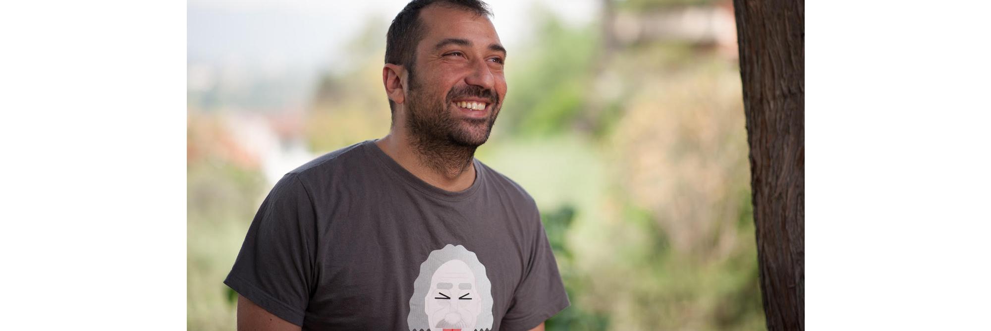 Federico Garcea – Treedom