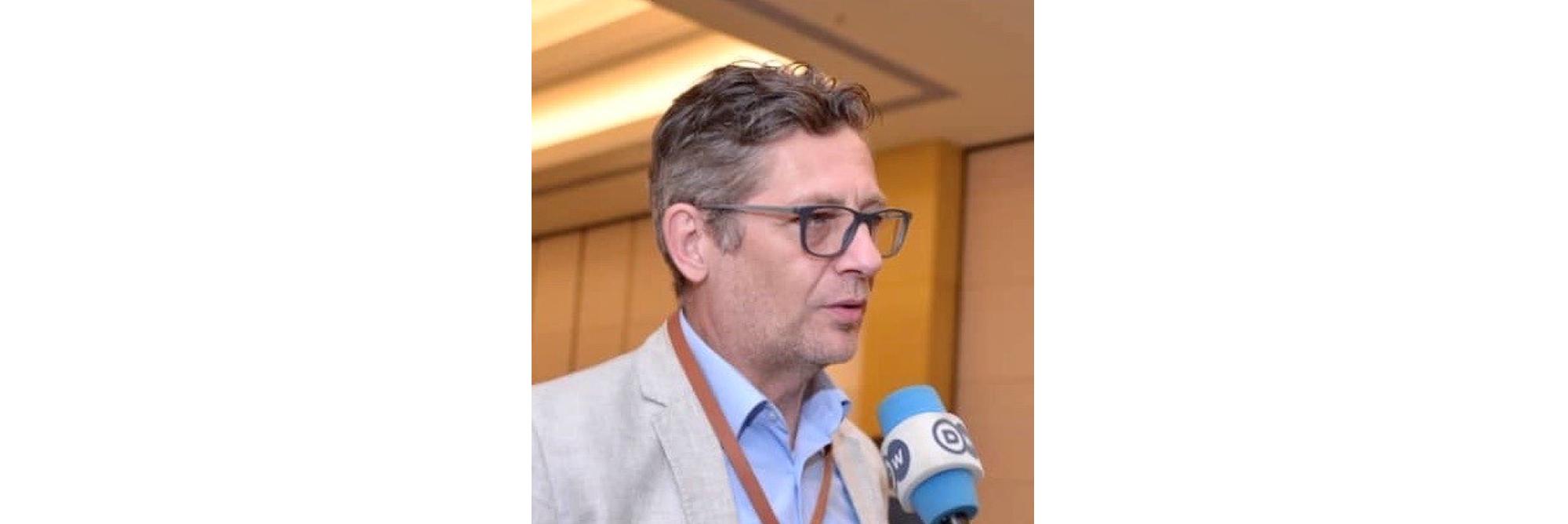 Ulrich Plein – Grüner Knopf