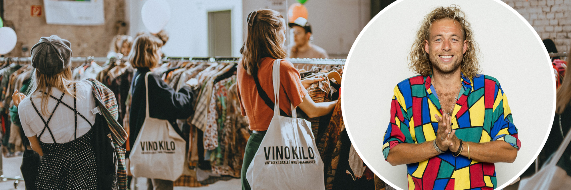 The new new VinoKilo – Interview mit Robin Balser