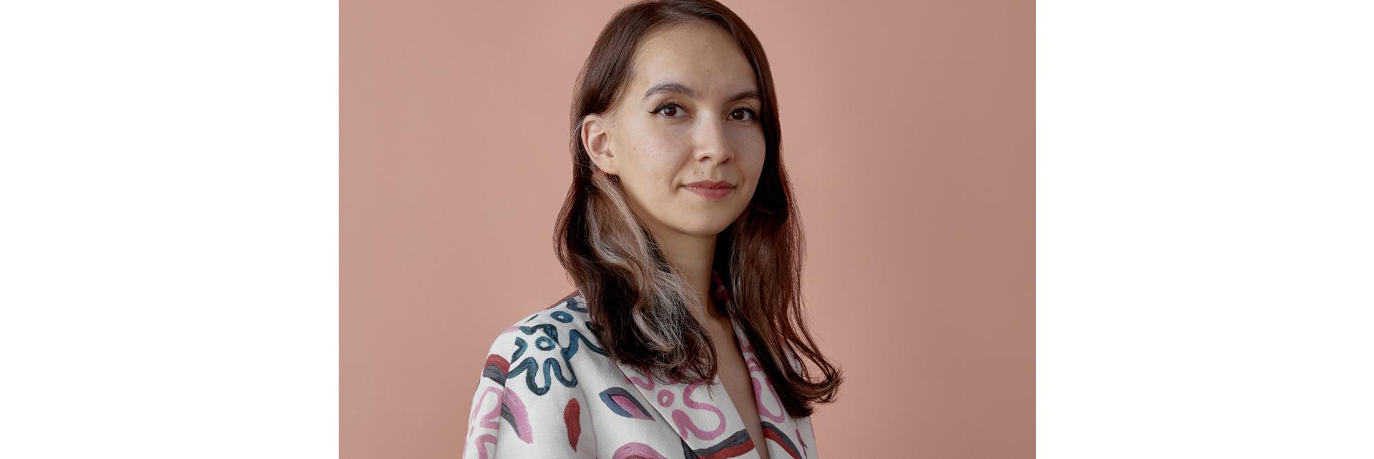 Sabinna Rachimova – SABINNA