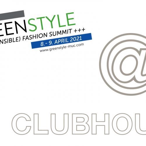 RESPONSIBLE FASHION SUMMIT @ Clubhouse