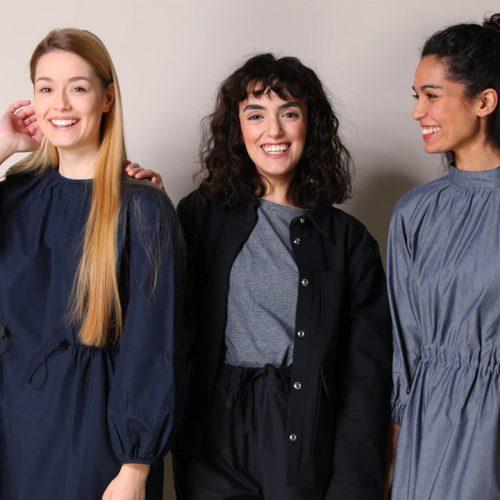 Christiane Strobel - constant clothing