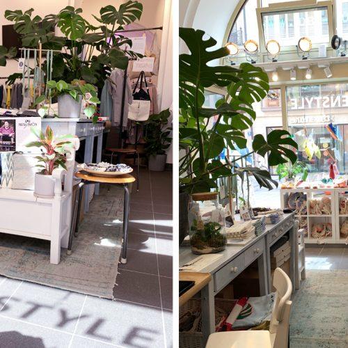 GREENSTYLE the store @ Rathaus München