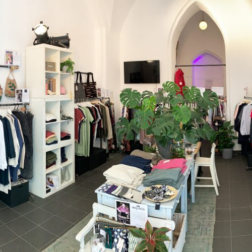 #The Brands of GREENSTYLE the store