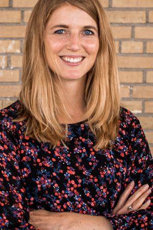 Alexandra Drissner