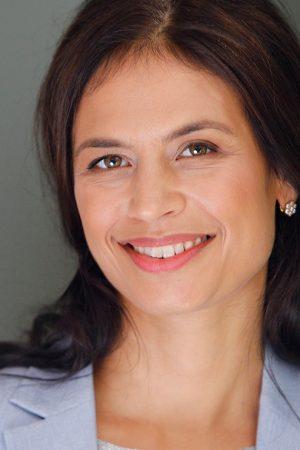 Nanda Bergstein