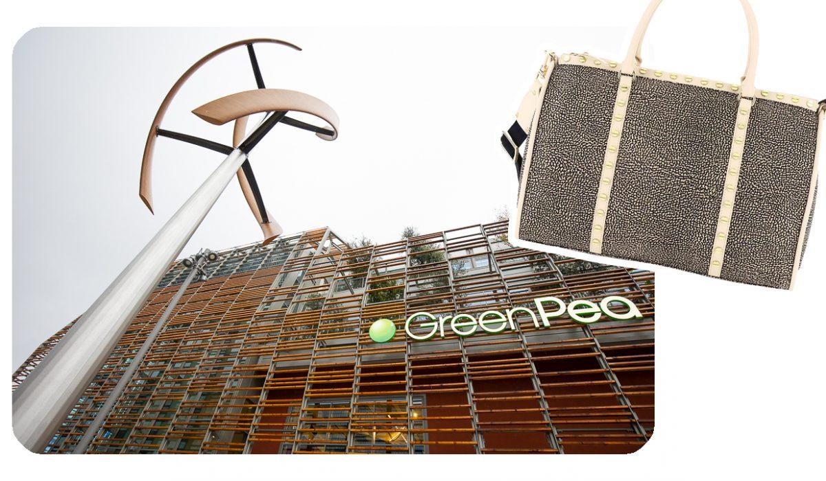 Green Pea
