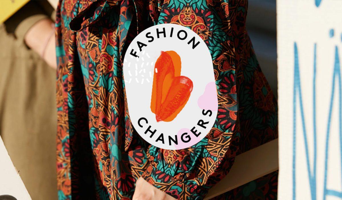 Fashion Changers Konferenz